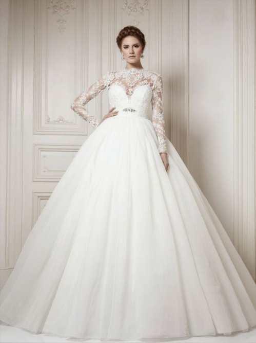 ... пишне весільне плаття для вагітних з рукавами cfe1db84a1367
