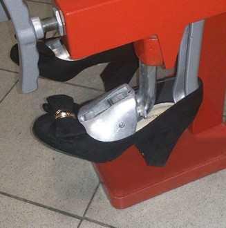 швидко туфлі на розтяжці розносити ... 774f0cc40bc4a